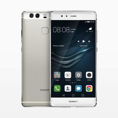 martphone Huawei P9 32GB Vodafone Mistyc Silver
