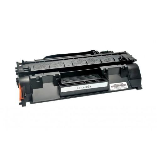 Toner Compatibile HP CE505A