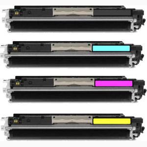 Toner Compatibile HP 130A CF353A Magenta