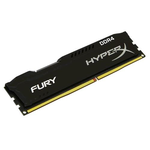 RAM DDR4 Kingston HyperX Fury 8GB  HX421C14FB/8