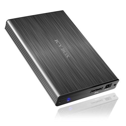 HDD Box ICY BOX IB-231STU3-G