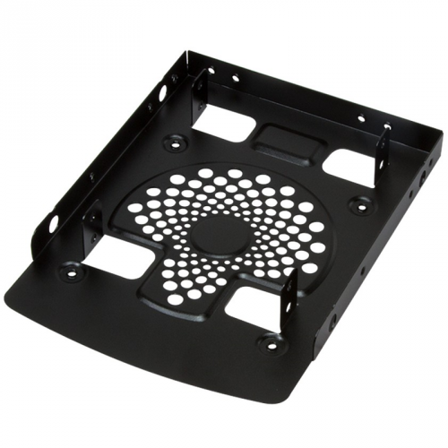 Kit Di Montaggio Interno per 2 HDD-SSD da 2,5'' ICA-FF 3-146TY
