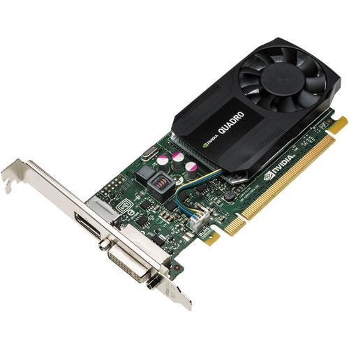 Scheda Video HP nVidia Quadro K620 J3G87AT