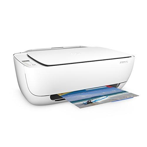Stampante Multifunzione HP DeskJet 3630 All-in-One Printer K4T99B#BHB