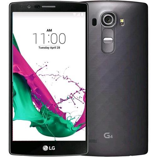 LG G4 H815 32GB 4G TLE Metallic Skin Grey LGH815.AITAVK