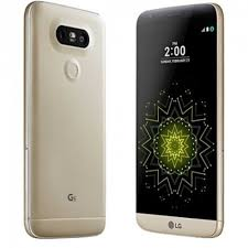 LG H850 G5 32GB Gold LGH850.AITAGD