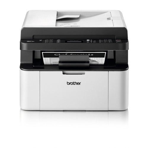 Stampante Multifunzione BROTHER MFC-1910W MFC1910WZX1