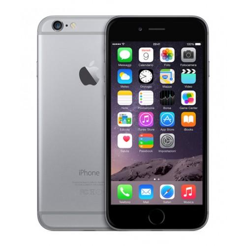 Smartphone Apple iPhone 6 64GB MG4F2QL/A