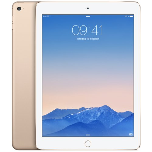 Apple iPad Air 2 Wi-Fi MH0W2TY/A