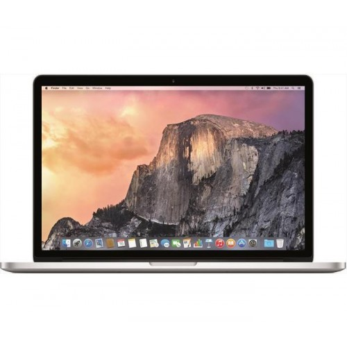 Notebook Apple MacBook Pro con display Retina MJLQ2T/A