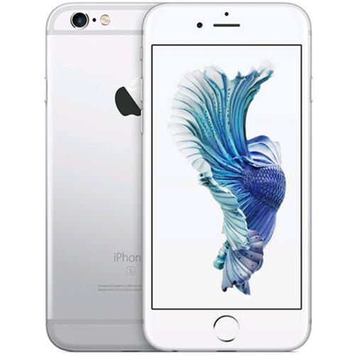 Smartphone Apple iPhone 6S 16GB Space Gray MKQJ2QL/A
