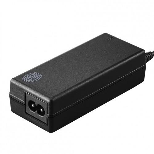 Alimentatore Cooler Master Universale Per Notebook 90W MPX-0901-M19YB-EU