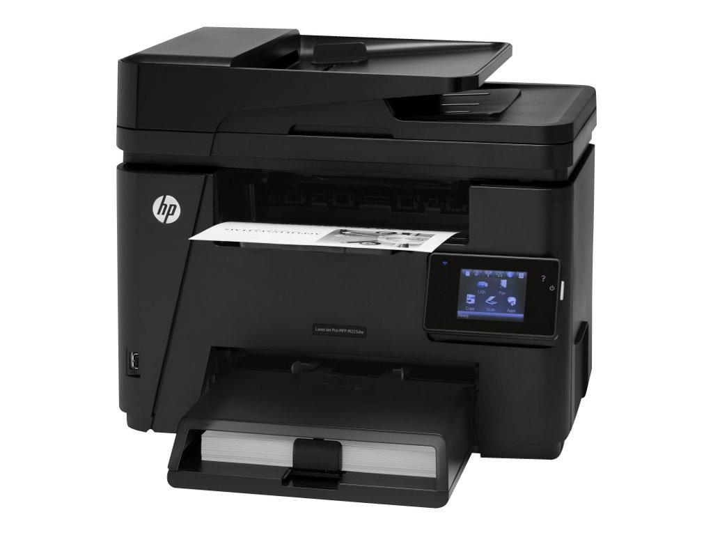HP LaserJet Pro MFP M225dw CF485A#B19