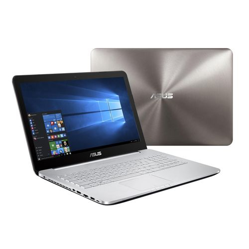 "Notebook Asus 15.6"" N552VW-FY060T"