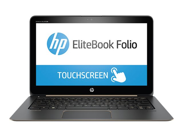 Notebook HP EliteBook Folio 1020 G1 Bang & Olufsen Limited Edition P4T88EA#ABB