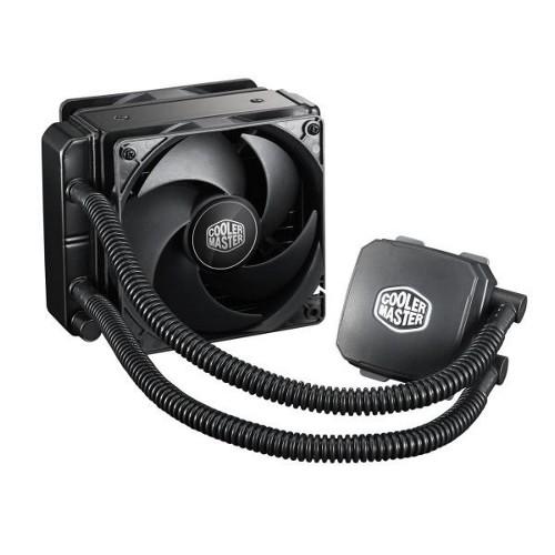 Dissipatore A Liquido Per CPU Cooler Master Nepton 120XL