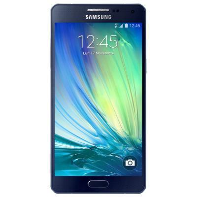 Smartphone Samsung Galaxy S7G930F Nero