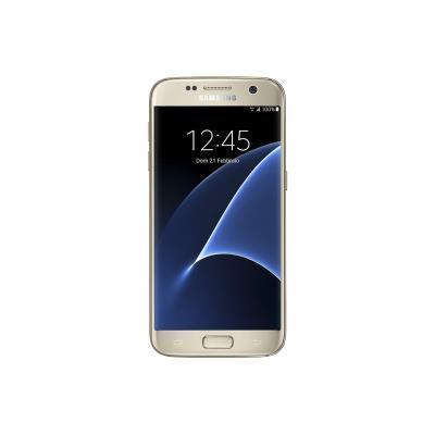 Smartphone Samsung Galaxy S7 Edge G935F Gold