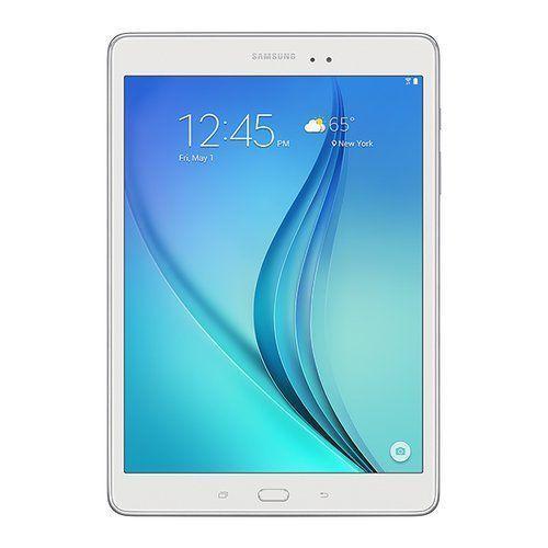 Tablet Samsung Galaxy Tab A Bianco
