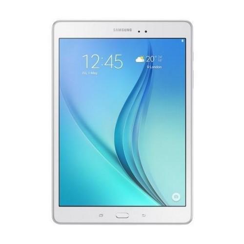 Tablet Samsung Galaxy Tab A T555N Bianco