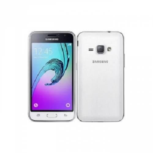 Samsung Galaxy J1 TIM Bianco 2016 SMJ120W_T
