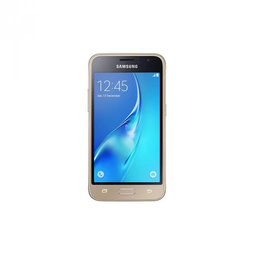 Samsung Galaxy J1 2016 Oro SM-J120FZDNDBT