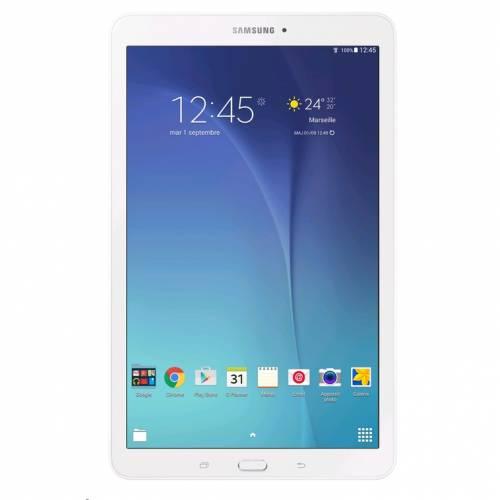 Samsung Galaxy Tab E Bianco SM-T560NZWDBT