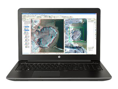 Notebook HP ZBook 15 G3 Mobile Workstation Core i7 T7V52ET#ABZ