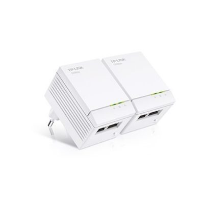 D-Link Powerline AV500 2 porte Starter Kit