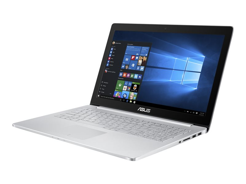 Asus ZenBook UX501VW-FJ013R 90NB0AU1-M04120
