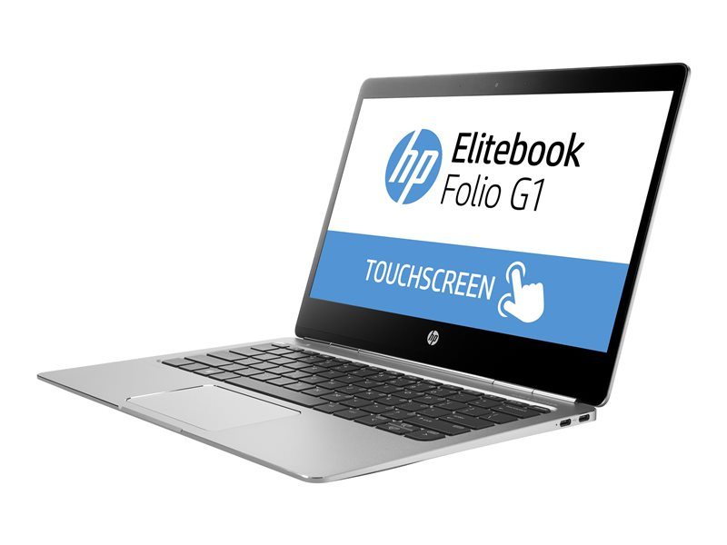 Notebook HP EliteBook Folio G1 V1C39EA#ABZ