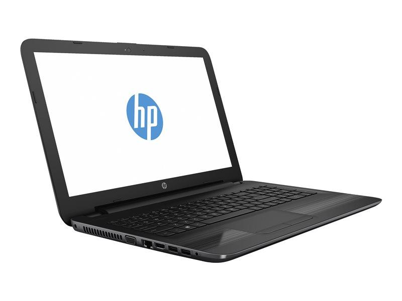 Notebook HP 250 G5 Celeron N3060 W4M72EA#ABZ
