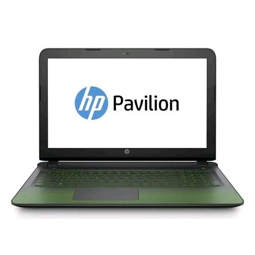 Notebook HP Pavilion Gaming 15-AK112NL W4X04EA#ABZ