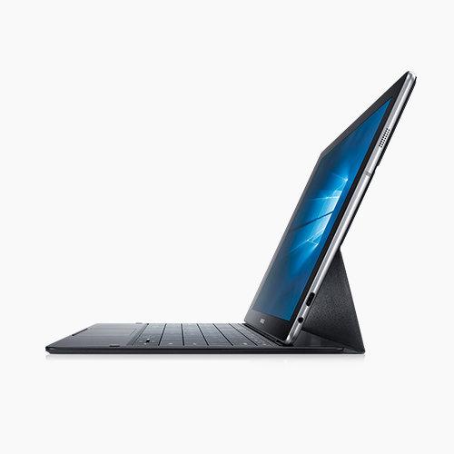Tablet Samsung Galaxy Tab Pro S SM-W708NZKAITV