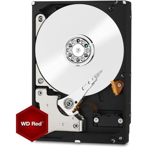Hard Disk Western Digital Red 6TB WD60EFRX