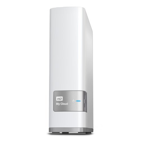 Western Digital WD My Cloud 3TB WDBCTL0030HWT-EESN