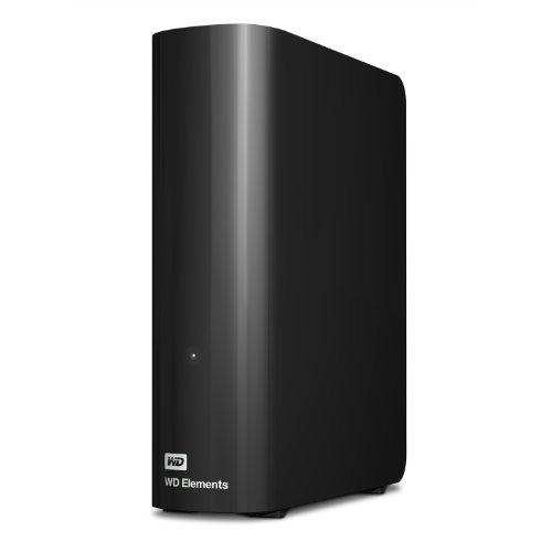 WD Elements Desktop 2TB WDBWLG0020HBK