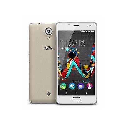 Smartphone Wiko U Feell 16GB 4G WIKUFEELCREST