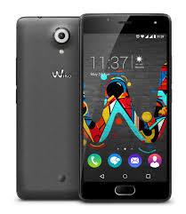 Smartphone WIKO U FEEL 16GB 4G WIKUFEELSPGST