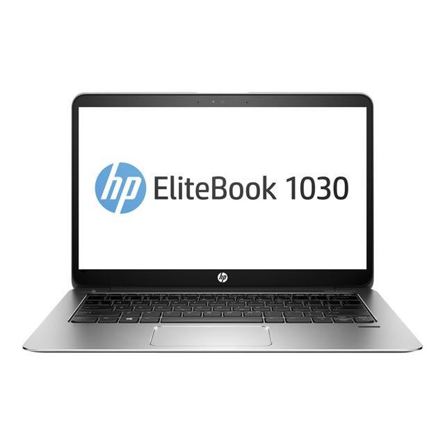 notebook HP EliteBook Folio 1030 G1 X2F06EA#ABZ