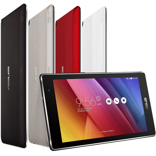 Tablet Asus ZenPad C 7.0 Z170CG Metallic