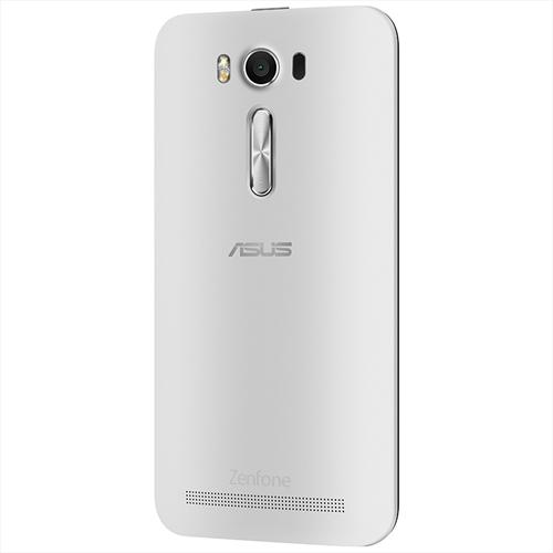 Asus Zenfone 2 Laser 16GB Bianco