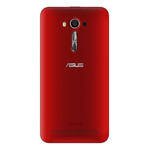 Asus Zenfone 2 Laser 16GB Red