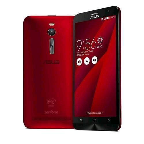 Asus Zenfone 2 32GB RED