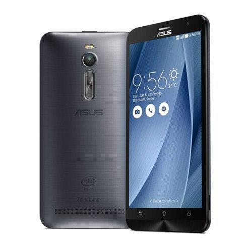 Asus Zenfone 2 16GB Silver