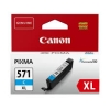 Cartuccia Inchiostro Canon CLI-571XL Ciano 0332C001