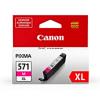 Cartuccia Inchiostro Canon Magenta CLI-571M XL
