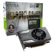 Scheda Video EVGA GeForce GTX 1060 3GB SC GAMING 03G-P4-6162-KR