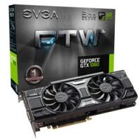 Scheda Video EVGA GeForce GTX 1060 FTW+ GAMING ACX 3.0 06G-P4-6368-KR