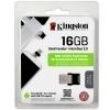Pendrive Kingston DT-Micro Duo OTG 16GB USB3.0